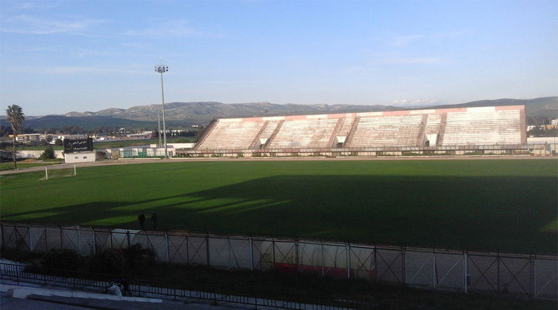 Stade Boujemaa Kmiti Béjà