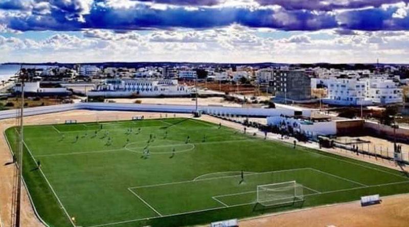 Stade municipal Rejiche
