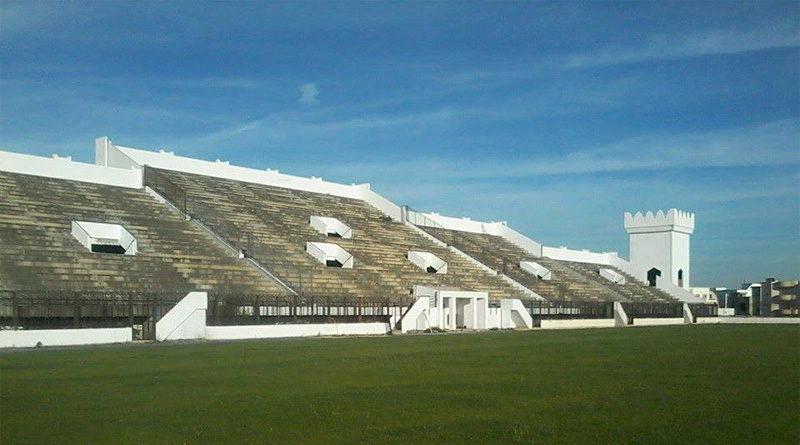 Stade Hédi-Enneifer Bardo