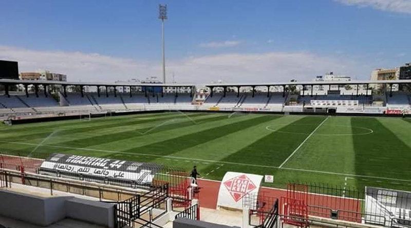 Stade Taïeb Mhiri Sfax