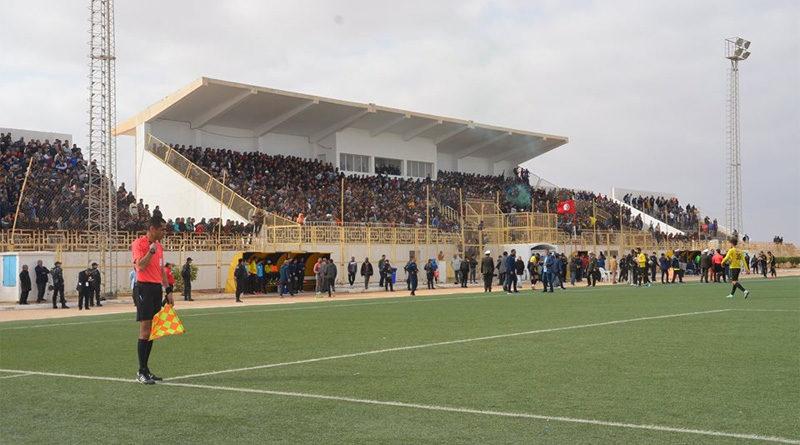 Stade du 7-Mars - Ben Guerdane