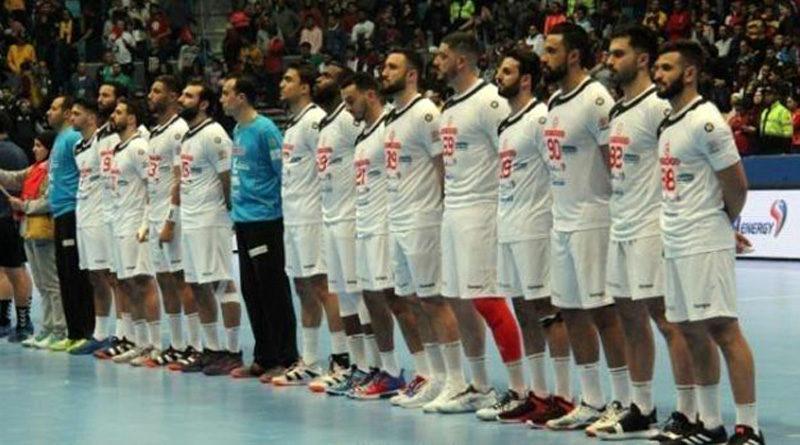 Handball-WM vom 13. bis 31. Januar 2021 in Ägypten