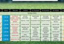 Spieltag 24 der Ligue 1 Tunesien am Mi, 5 Mai 2021 - Rückrunde